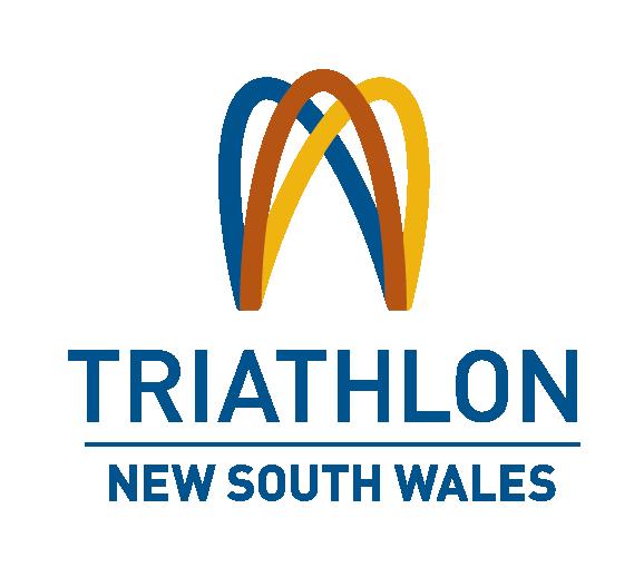 Triathlon New South Wales logo